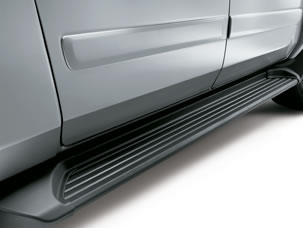Running Boards - Honda (08L33-SJC-100)