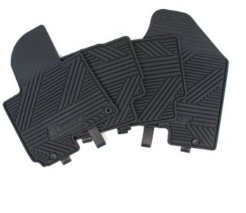 Floor Mats, All Weather - Hyundai (2SF13-AC600)
