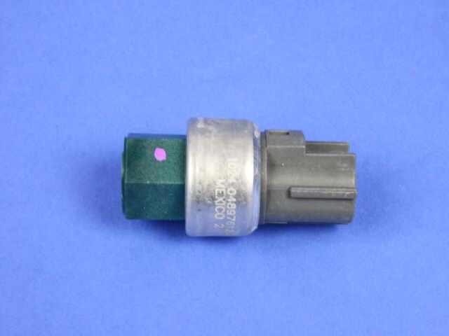 Genuine Chrysler 4897612AB A//C Low Pressure Cut-Out Switch