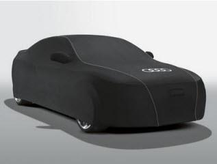 Indoor Car Cover - Black - Audi (8K5-061-205)