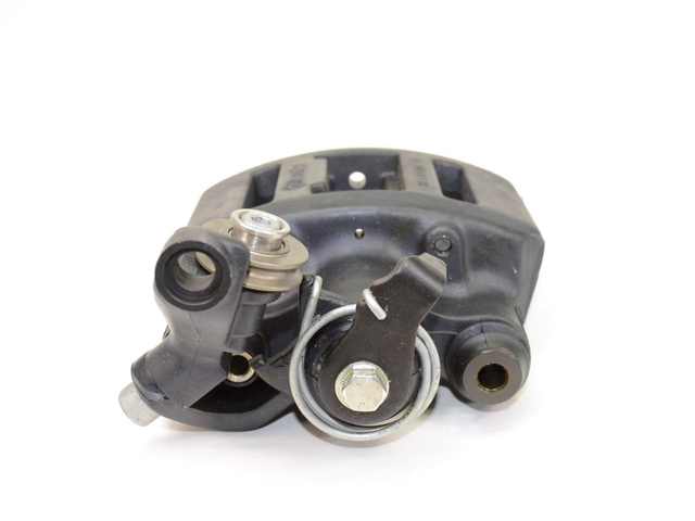 Disc Brake Caliper, Right - Mopar (5093308AA)