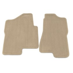 Floor Mats, Carpet, Front - GM (19158989)