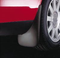 Splash Guards - Rear - Audi (8EC-075-101)