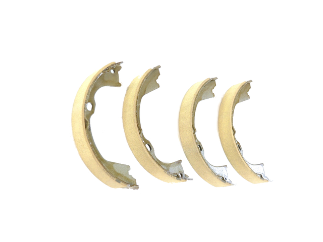Park Brake Shoes - Mopar (4560176AA)
