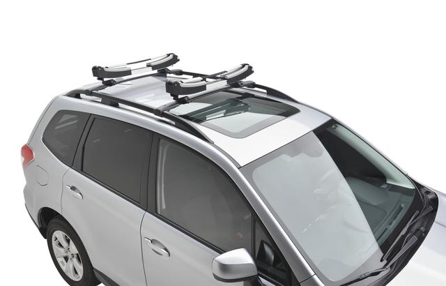 Paddleboard Carrier [ Cross Bars Required, Clamps Included] - Subaru (SOA567P010)