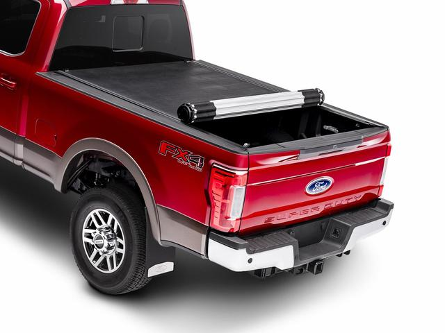 Tonneau Cover, Hard Rolling By Revandreg - Ford (VHC3Z-99501A42-L)
