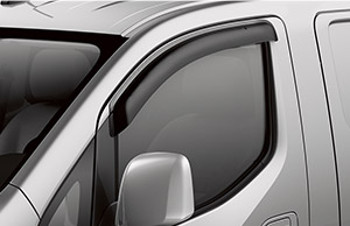 NV200 Front Window Air Deflectors - Nissan (999D3-FZ000)