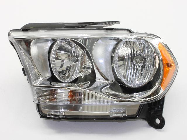 Headlamp, Left - Mopar (55079367AC)