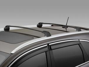 Roof Cross Bars - Honda (08L04-T0A-100)