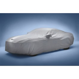Full Vehicle Cover - Noah Style, Coupe