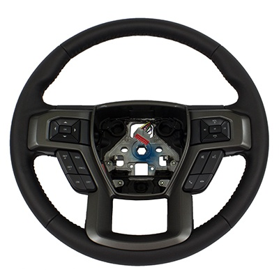 Steering Wheel - Ford (JL1Z-3600-CB)