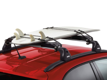 Surfboard Carrier - Roof-Mount - Thule
