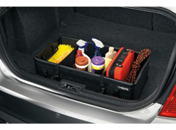 Cargo Organizer - Soft-Sided Standard