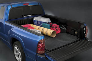 Bed Mat, Short Bed - Toyota (PT580-35050-SB)