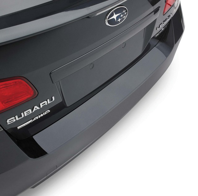 Bumper Applique, Rear - Subaru (E771SAJ300)