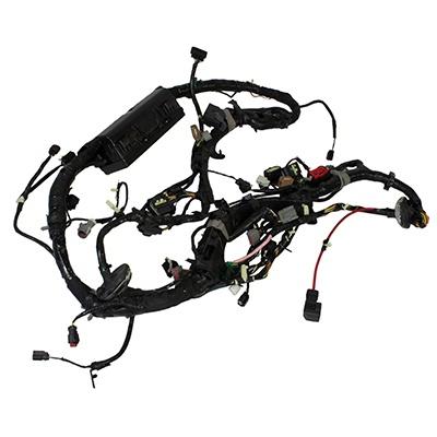 Ford Wire Assembly 9l3z 12a581 Jb