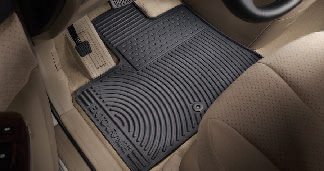 All Weather Mats 2ND Row-Entou