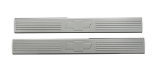 Door Sill Plates, Front - GM (17802518)