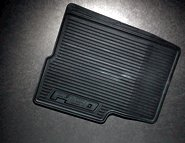 Floor Mats, All Weather - Ford (9L3Z-1613300-GA)