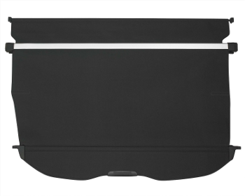 Luggage Compartment Cover, Power Rear Gate