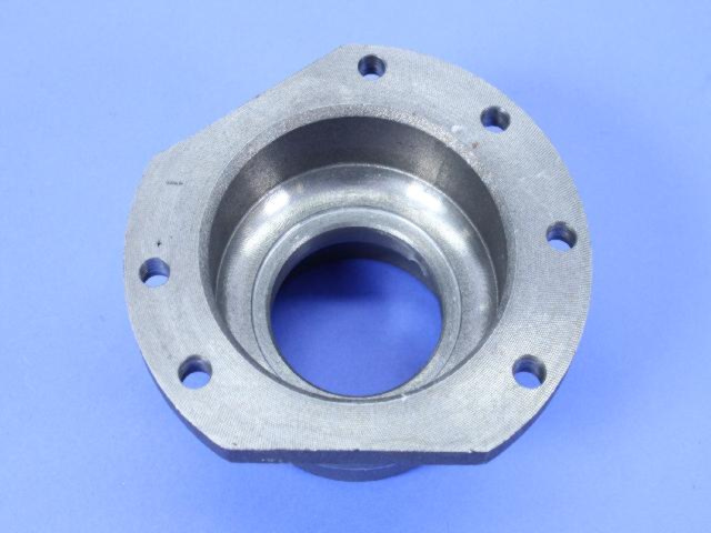 Differential Bearing Retainer