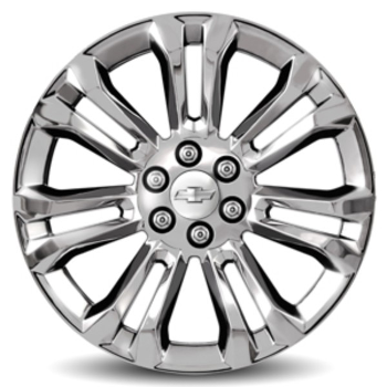 Wheels For 2016 Cadillac Escalade Esv