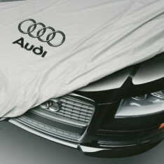 Car Cover - Audi (ZAW-400-111)