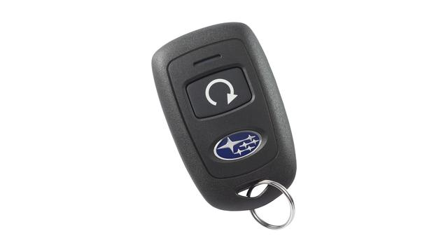 Remote Start, Key Start - Subaru (H001SFL101)