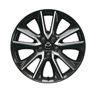"18"" Wheel, Alloy"