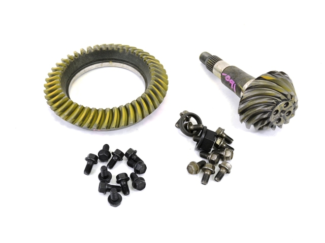 Gear Kit-Ring And Pinion - Mopar (5140867AG)
