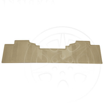 Floor Mats, All Weather, Rear - GM (19166602)