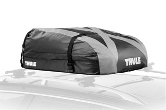 Roof Cargo Bag - Ford (A7FCS-630-AA)