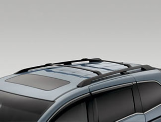 Roof Cross Bars - Honda (08L04-TK8-101)