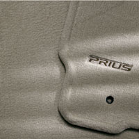 Carpet Floor Mats - Toyota (PT208-47045-11)