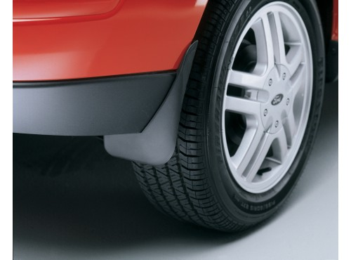 Splash Guards, Rear Set - Ford (AE5Z-16A550-BA)