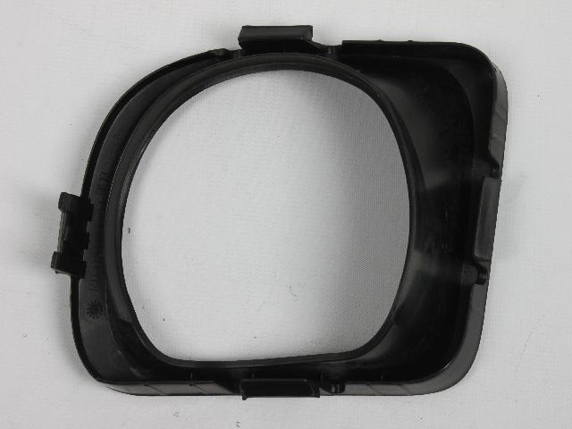 Light Kit - Fog - Bezel, Fog Lamp