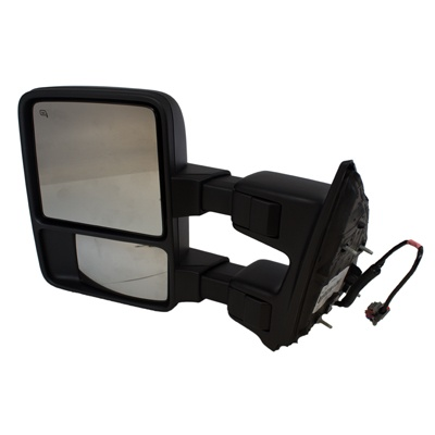 Trailer Tow Mirrors, Left Hand Side - Ford (9C3Z-17683-BA)