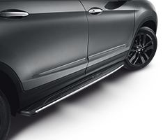 Running Boards, Premium W/Lights - Honda (08L33-TG7-102A)