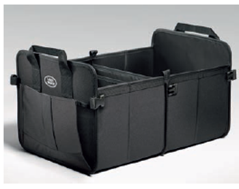 Collapsible Luggage Organiser - Land-Rover (VPLVS0175-FP)
