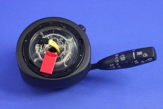 Genuine Chrysler 5SQ23DX9AA Steering Wheel