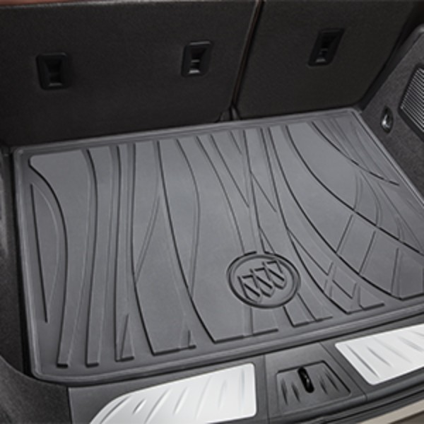 2016 2019 Buick Envision Cargo Area Mat All Weather