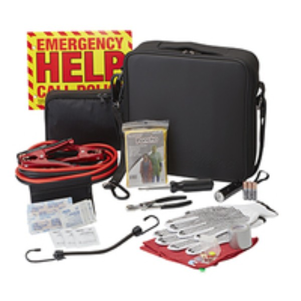 Highway Emergency Kit, Cadillac