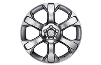"Alloy Wheel, 20"" 6 Spoke, 'Style 601' - Land-Rover (LR072432)"