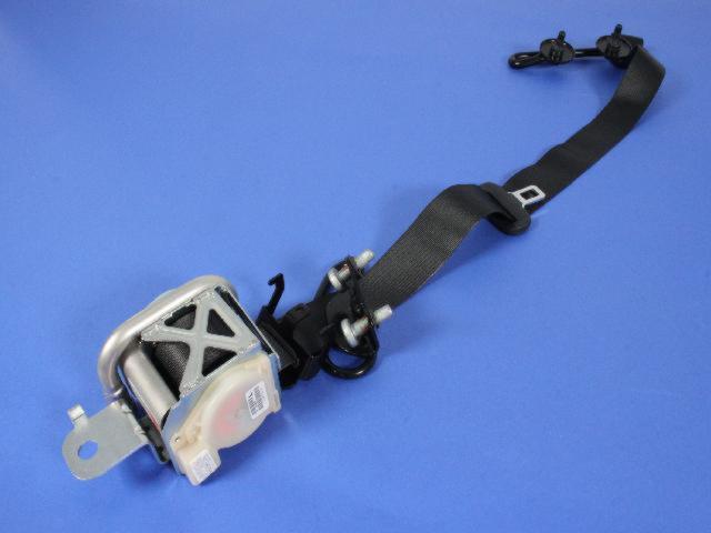 Genuine Mopar Front Inner Seat Belt Left 1MX351DVAB