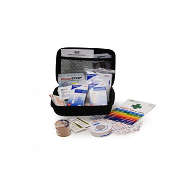 First Aid Kit, Small