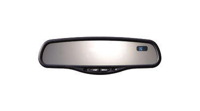 Mirror, Auto-Dimming, Interior - Toyota (PT374-48050)
