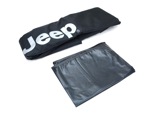 Vehicle Cover - Cab - Black