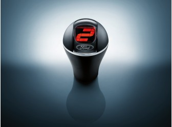 Shift Knob By Gas-Lock