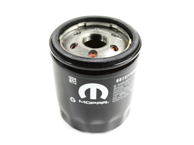 Engine Oil Filter - Mopar (68197769AA)