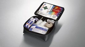 First-Aid Kit, CT200